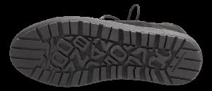 Vagabond kort damestøvlett sort 4833-150