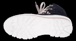 Tamaris damestøvlett marine 1-1-26804-33