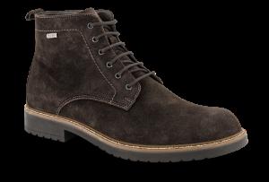 Odiin brun støvle 5411500430