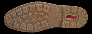 Rieker kort herrestøvlett blå F1352-14