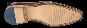 Odiin herrestøvlett brun