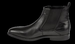 ECCO Chelsea boot sort 621754 MELBOURNE
