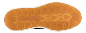 Bugatti Herrestøvletter Grå 321A5U313400