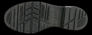 Bugatti Herrestøvletter Sort 321611391000