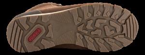 Rieker Herrestøvletter Brun F5740-25