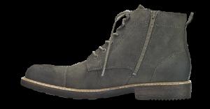 ECCO herrestøvlett brun 512084 KENTON