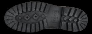 ECCO herrestøvlett sort 511244 JAMESTOWN