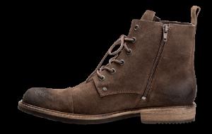ECCO herrestøvle brun 512144 KENTON