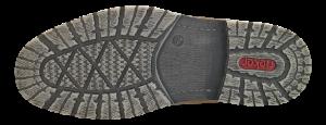 Rieker kort herrestøvlett brun 33354-20