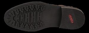 Rieker kort herrestøvle brun 37662-24