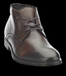ECCO herrestøvlett brun 621614 MELBOURNE