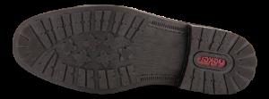 Rieker kort herrestøvlett sort 33200-00