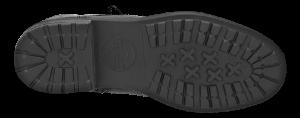 Vagabond herrestøvlett sort 4269-201