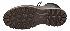 ECCO herrestøvlett sort 838044 RUGGED TR