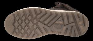 Bugatti herrestøvlett brun 321794303200