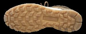 ECCO herrestøvlett brun 832304 EXOSTRIKE