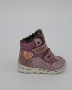 Skofus Babystøvler Rosa 5610500164