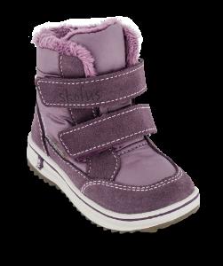 Skofus Babystøvler Lilla 5610500372