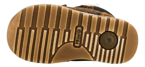Primigi Babystøvler Brun 63567