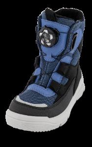 Superfit barnestøvlett marine 1009081