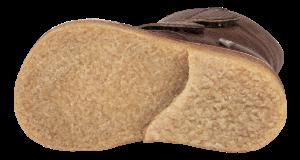 Angulus børnestøvle brun 2025-101