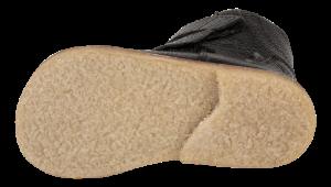 Angulus barnestøvlett sort 2134-101