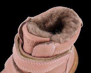 Bisgaard Babystøvler Rosa 61016.888