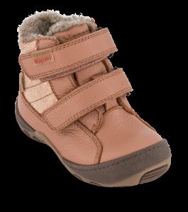 Bisgaard Babystøvler Rosa 64103.221