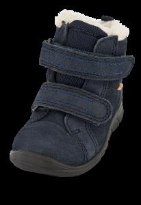 ECCO Babystøvler Blå 75431160139  FIRST