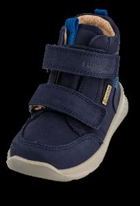 Superfit Babystøvler Blå 1-000367