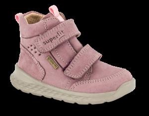 Superfit Babystøvler Rosa 1-000367
