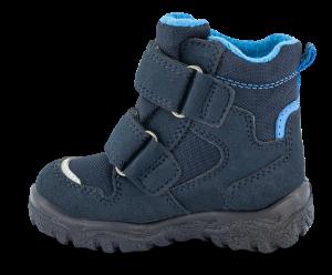 Superfit Babystøvler Blå 1-000047