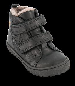 Bisgaard Babystøvler Sort 60312.221
