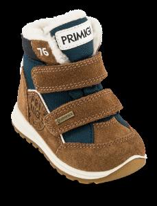 Primigi Babystøvler Brun 8354000