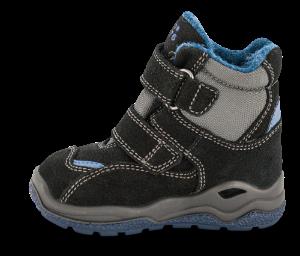 Primigi Babystøvler Sort 8366011