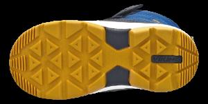 Viking barnestøvlett blå 3-87025 Play