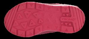 Viking børnestøvle pink 3-88300 Asak