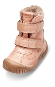 Bisgaard barnestøvlett nude 61016.888