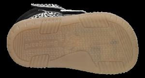 Bundgaard bornestøvle sort/hvid BG303069G