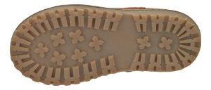 Skofus barnestøvlett brun