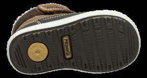 Primigi børnestøvle brun 43660