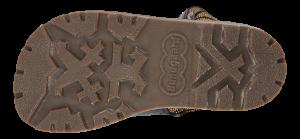 Bundgaard børnestøvle sort BG303047C