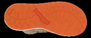Bundgaard barnestøvlett oliven BG303105