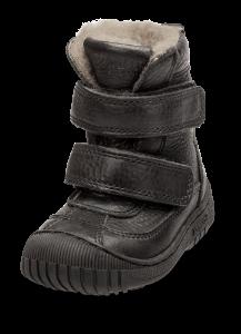 Bisgaard børnestøvle sort 61016888