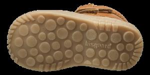 Bisgaard børnestøvle cognac 61016888