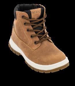 KOOL brun vinterstøvlett 5621500130