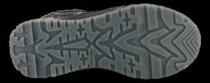 KOOL sort komb. vinterstøvlett 5621501012