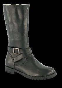 KOOL sort støvlett 5621501710