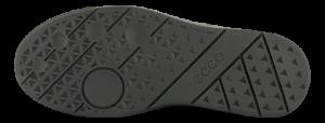 ECCO Barnestøvletter Sort 70528351052  STREET TR