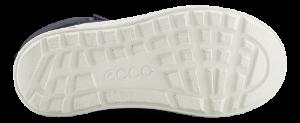 ECCO Barnestøvletter Blå 72235250769  URBAN SNO